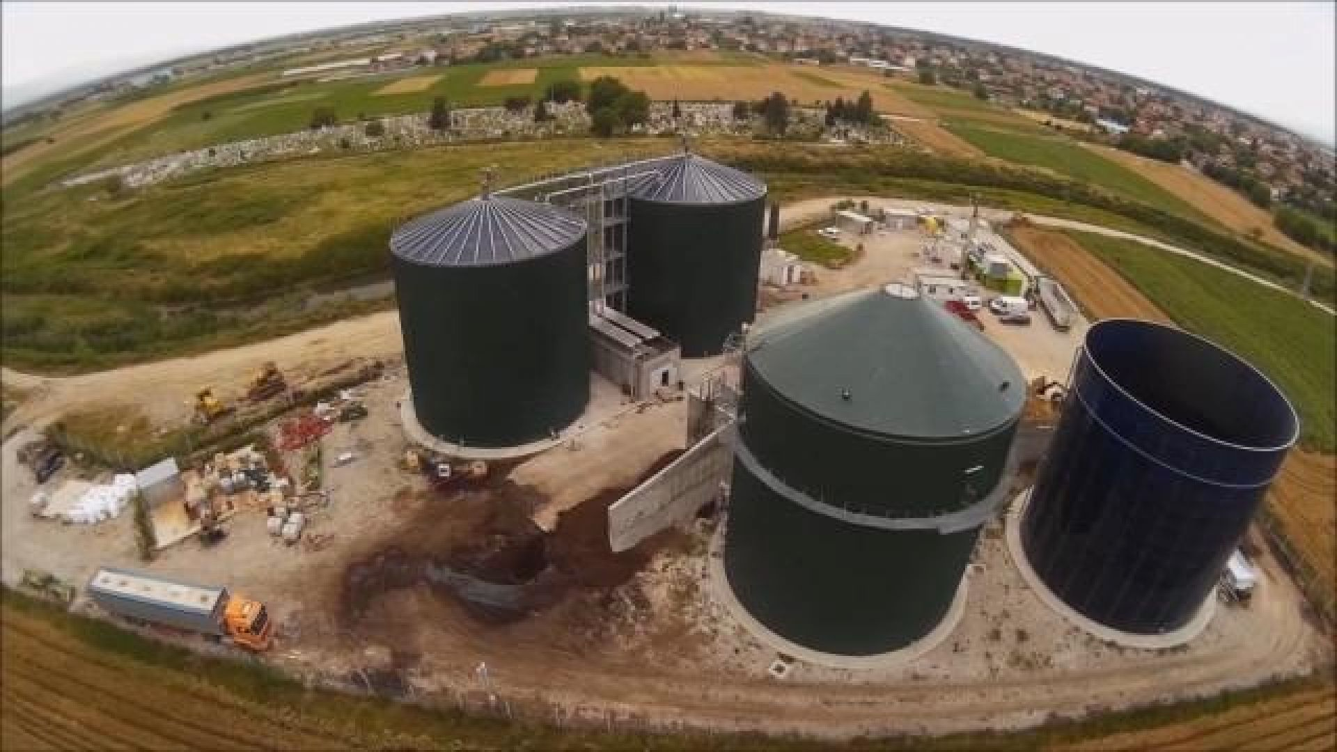 Прокуратурата разпореди проверки на биоцентралата в село Труд