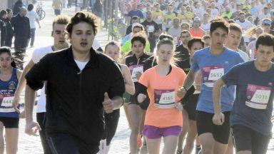 Откриха човека, сътворил грозния инцидент на Софийския маратон вчера