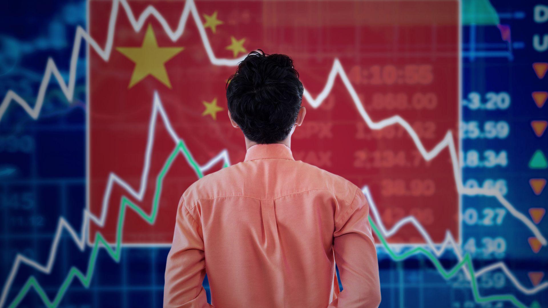 Китай отчита икономически растеж от 4,9% през третото тримесечие
