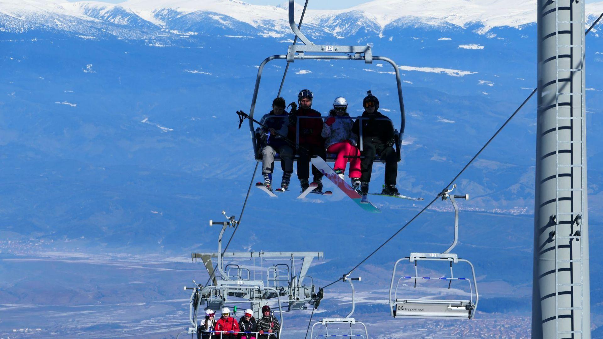 COVID няма да спре зимния туризъм в България (видео)