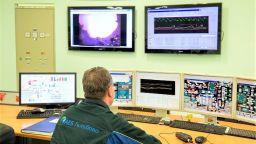 ТЕЦ AES Гълъбово произведе 40% повече електроенергия през септември 2020 г. спрямо септември 2019 г.