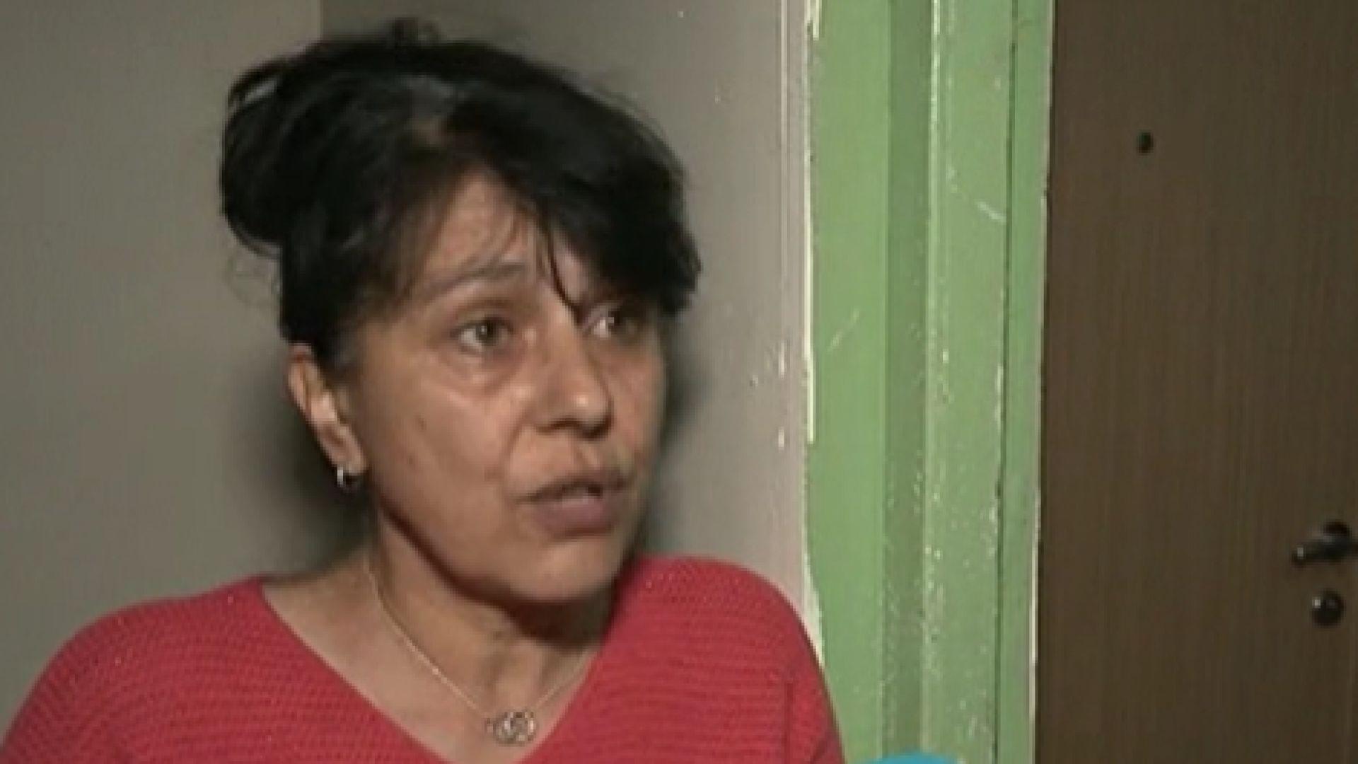 Семейство с бебе, атакувано погрешка при акция на ГДБОП: Биха ни и ни викаха боклуци