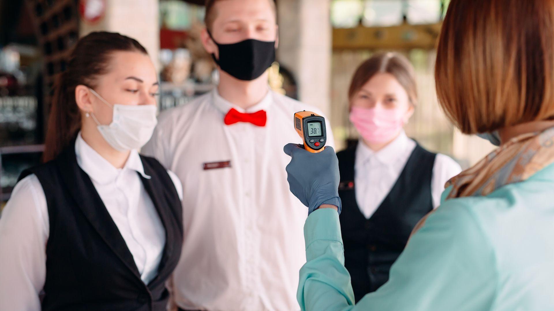 От бранша: Нямаме нито един заразен с Covid-19 в хотел у нас