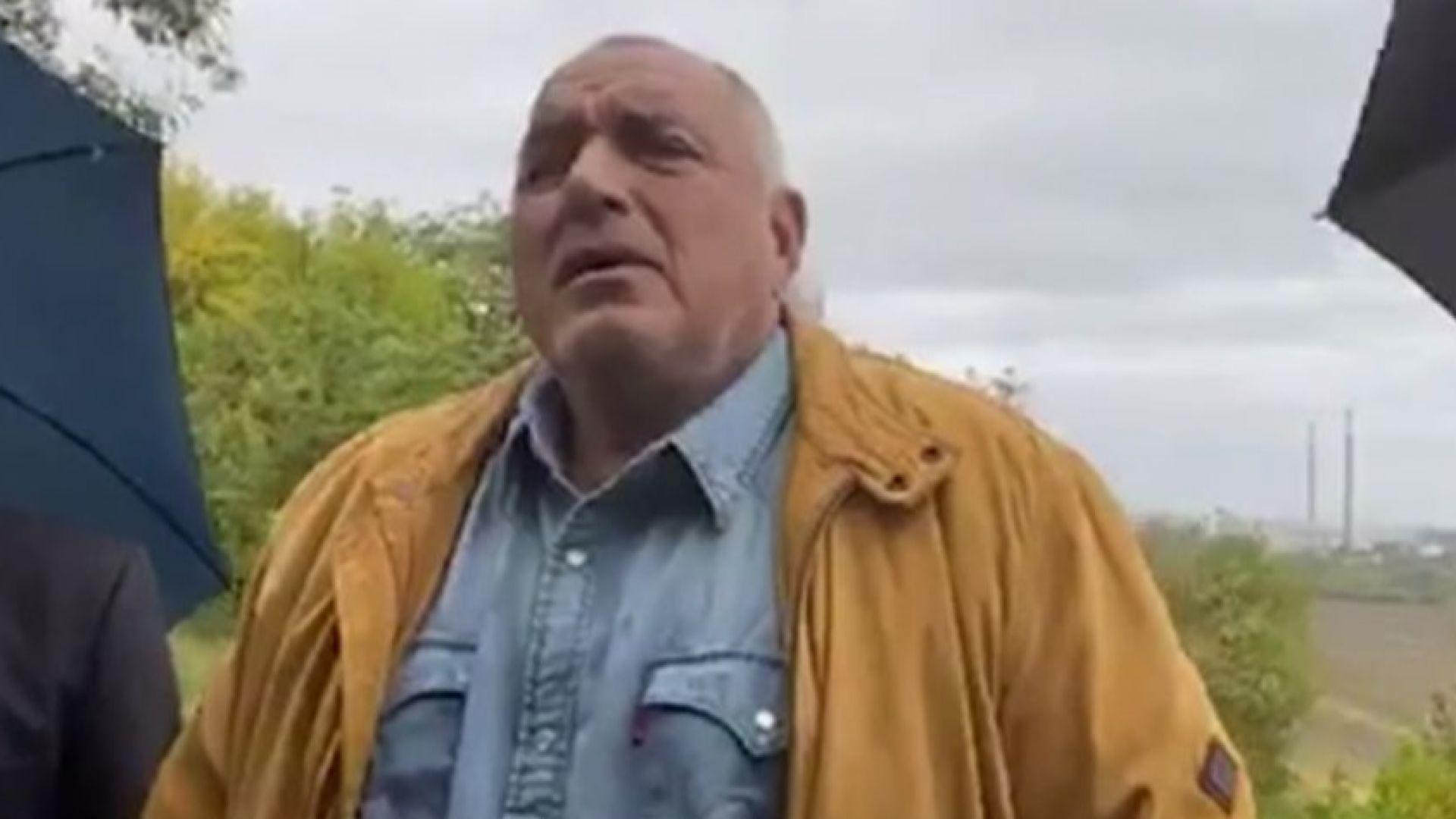 """Борисов показа мястото на 7-и реактор на АЕЦ """"Козлодуй"""" и заяви: Ще има 10% увеличение на заплатите (видео)"""