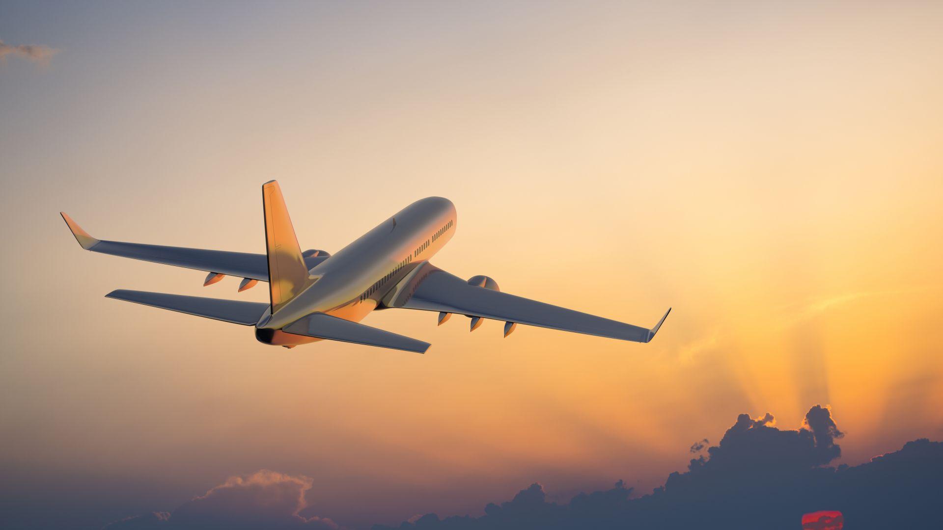 Пътят за никъде: Как едно необичайно решение носи пари в авио бизнеса