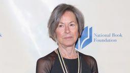 Нобелистката Луиз Глюк - от анорексията до върховете на американската поезия