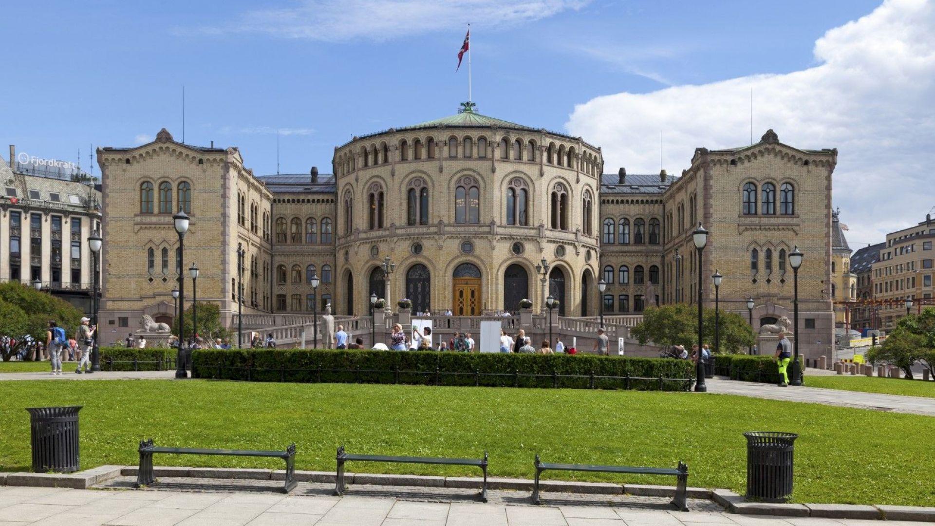 Норвегия твърди, че Русия стои зад кибератаката срещу нейния парламент, Москва отрича