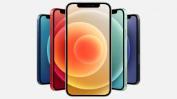 Apple спира преждевременно производството на iPhone 12 mini