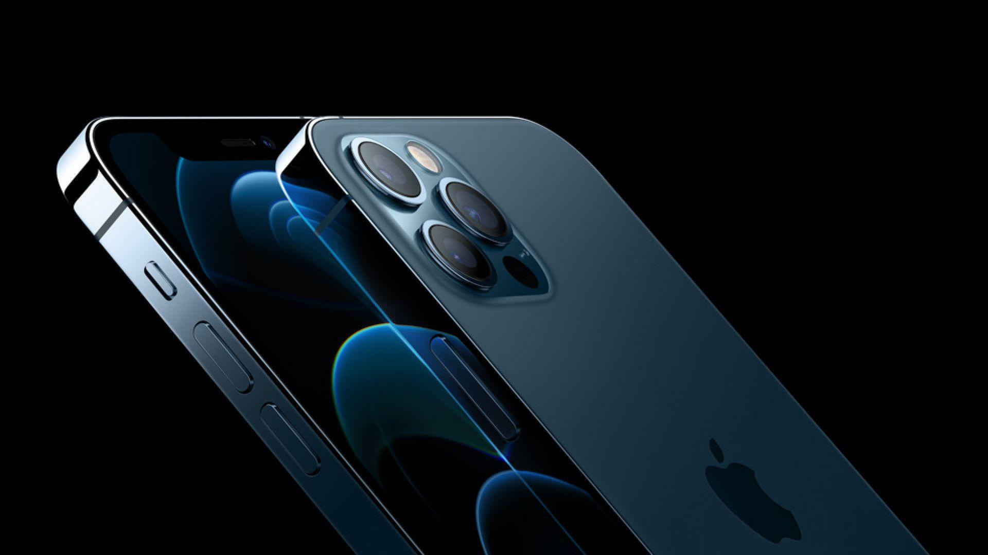 Какво е защитното стъкло на iPhone 12?