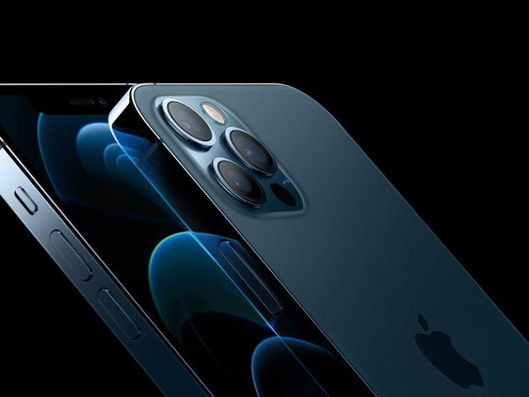 Колко струва iPhone 12 разглобен на части