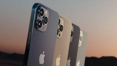 Новият iPhone 12 губи до 40% от батерията си през нощта