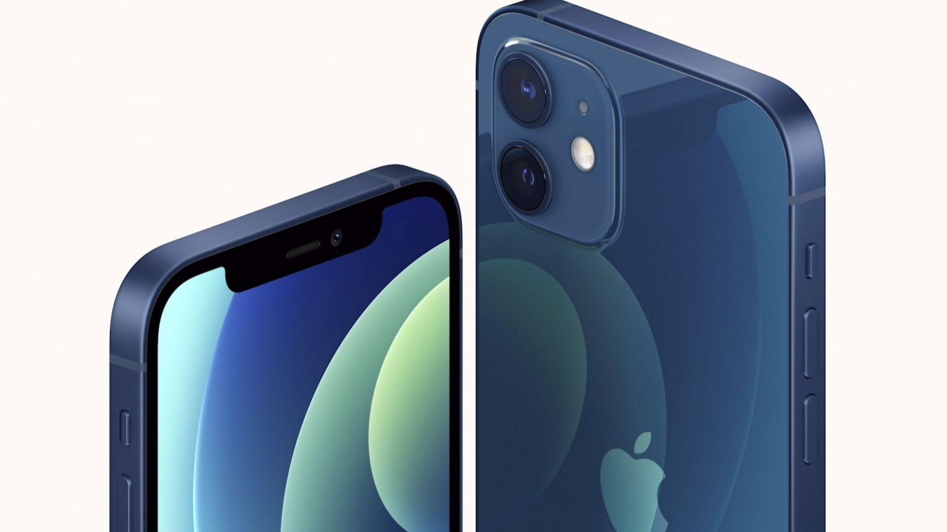iPhone 12 не поддържа 5G в двусимов режим