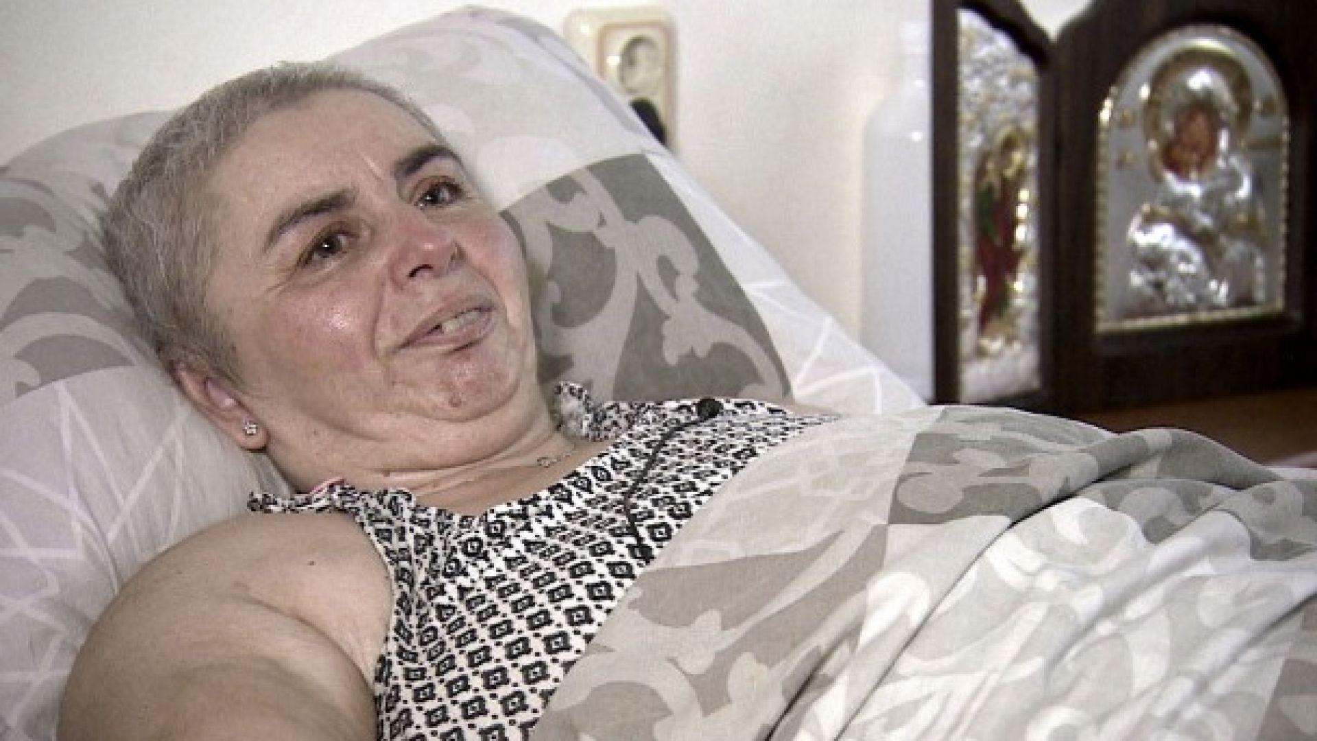 Жената, прегазена два пъти от дрогиран в Самоков: Не исках да умирам, оцелях по чудо
