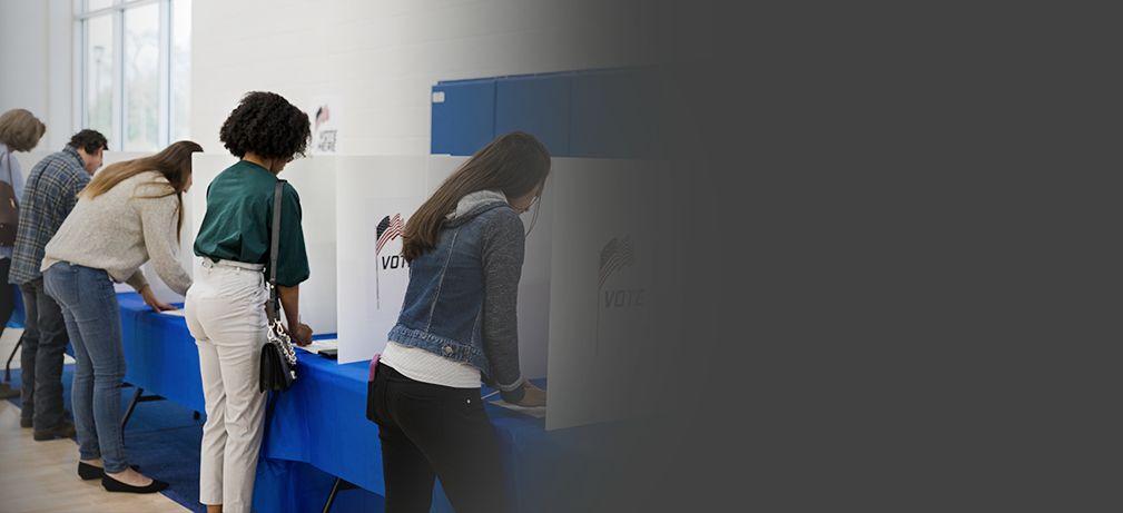 Изборите в САЩ