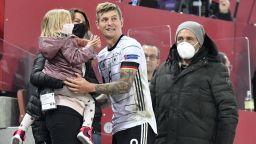 Германия с ново зрелищно 3:3, испанците загубиха за първи път от почти 2 г. (Резултати)