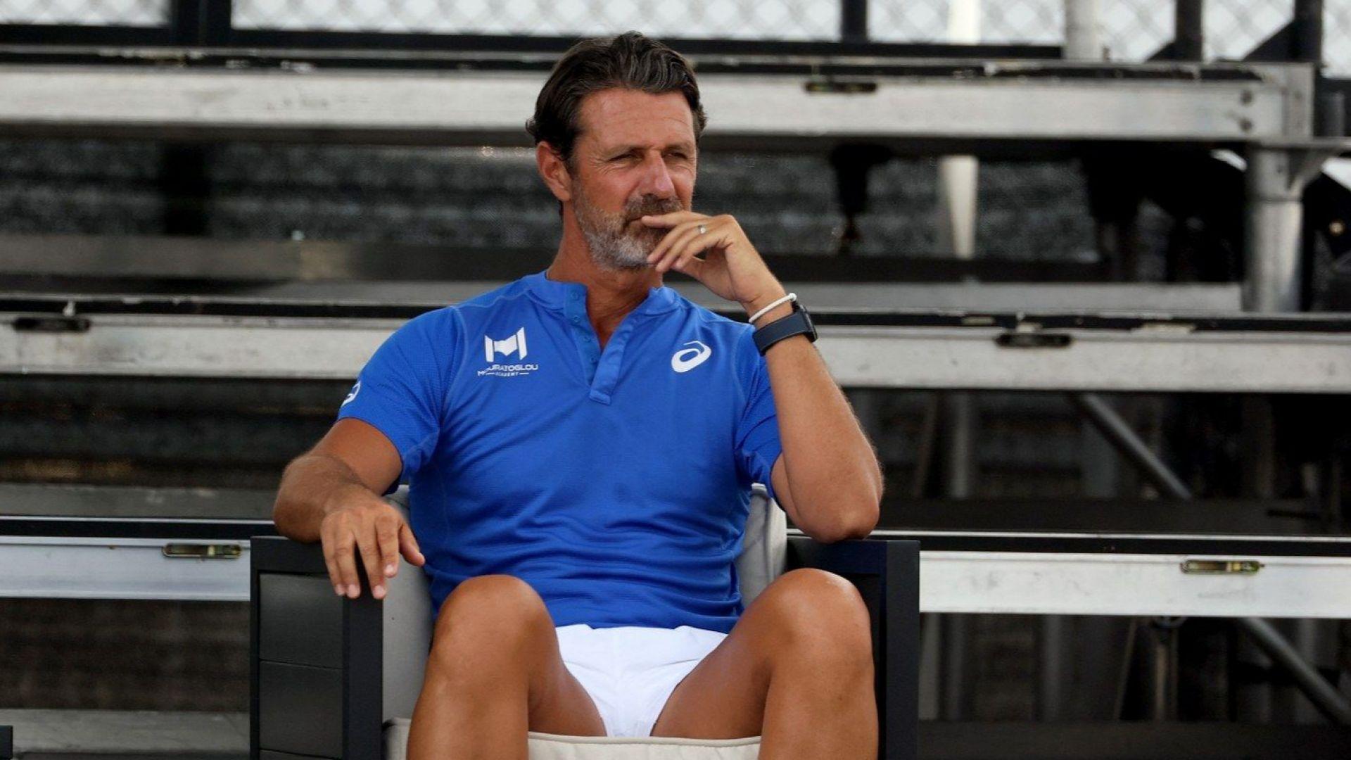 Треньорът на Серина отправи критики към Джокович след финала