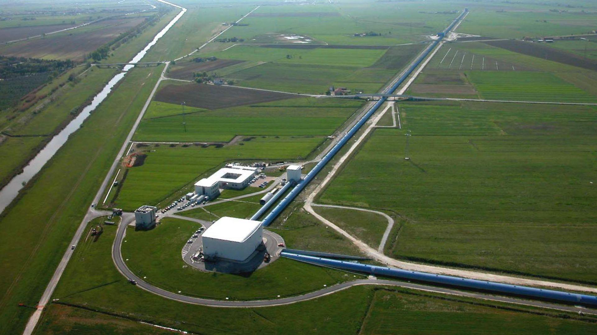 Гравитационна обсерватория LIGO подновява работа в края на 2021 г.