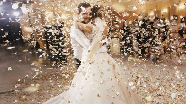 На сватби в Хърватия: Само младоженците и техните родители могат да танцуват, и то веднъж*