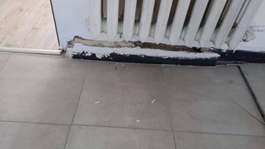 Пропадна под във варненска детска градина (снимки)
