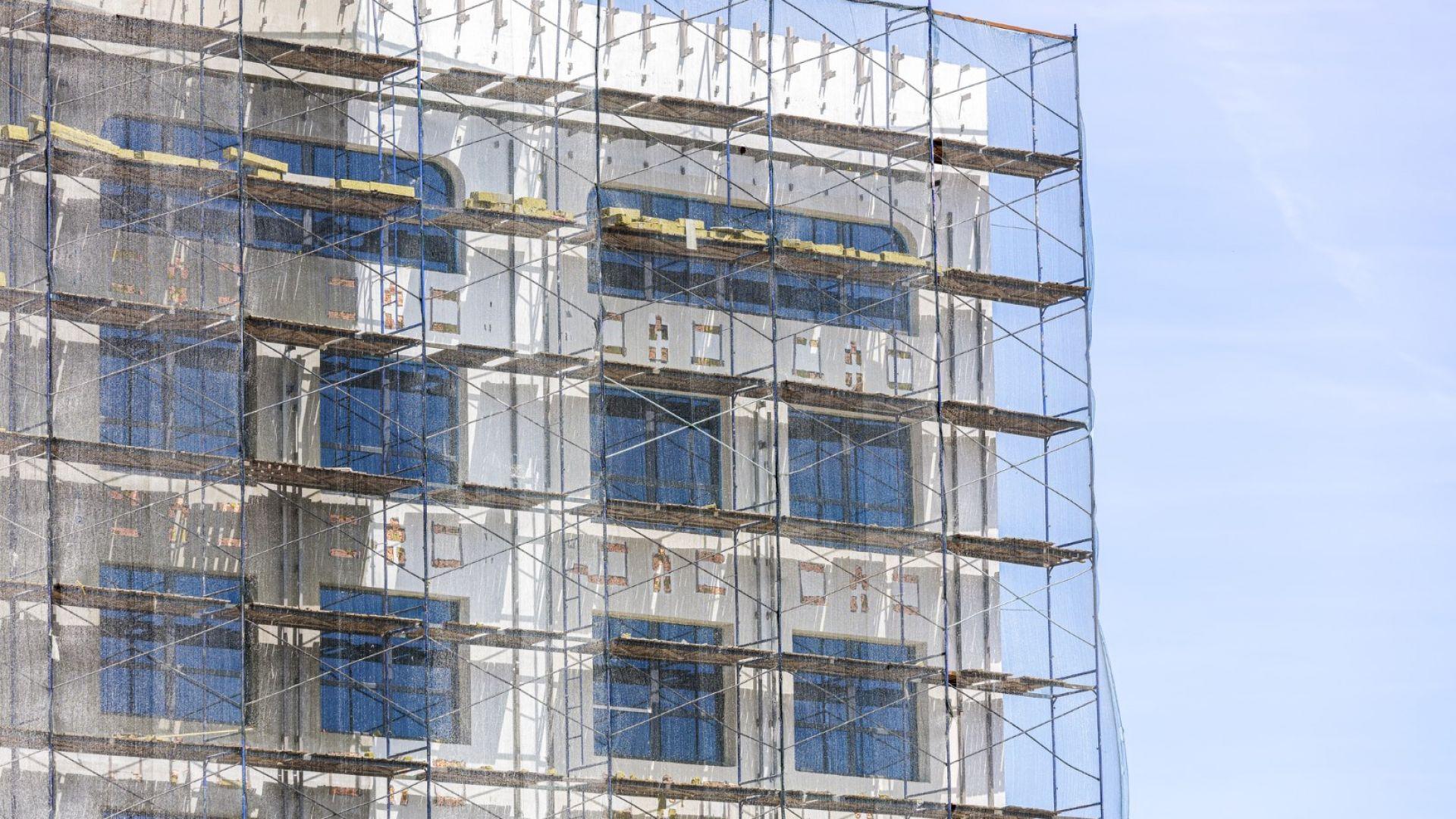 Ще има нови 3 млрд. лева за саниране на сградите