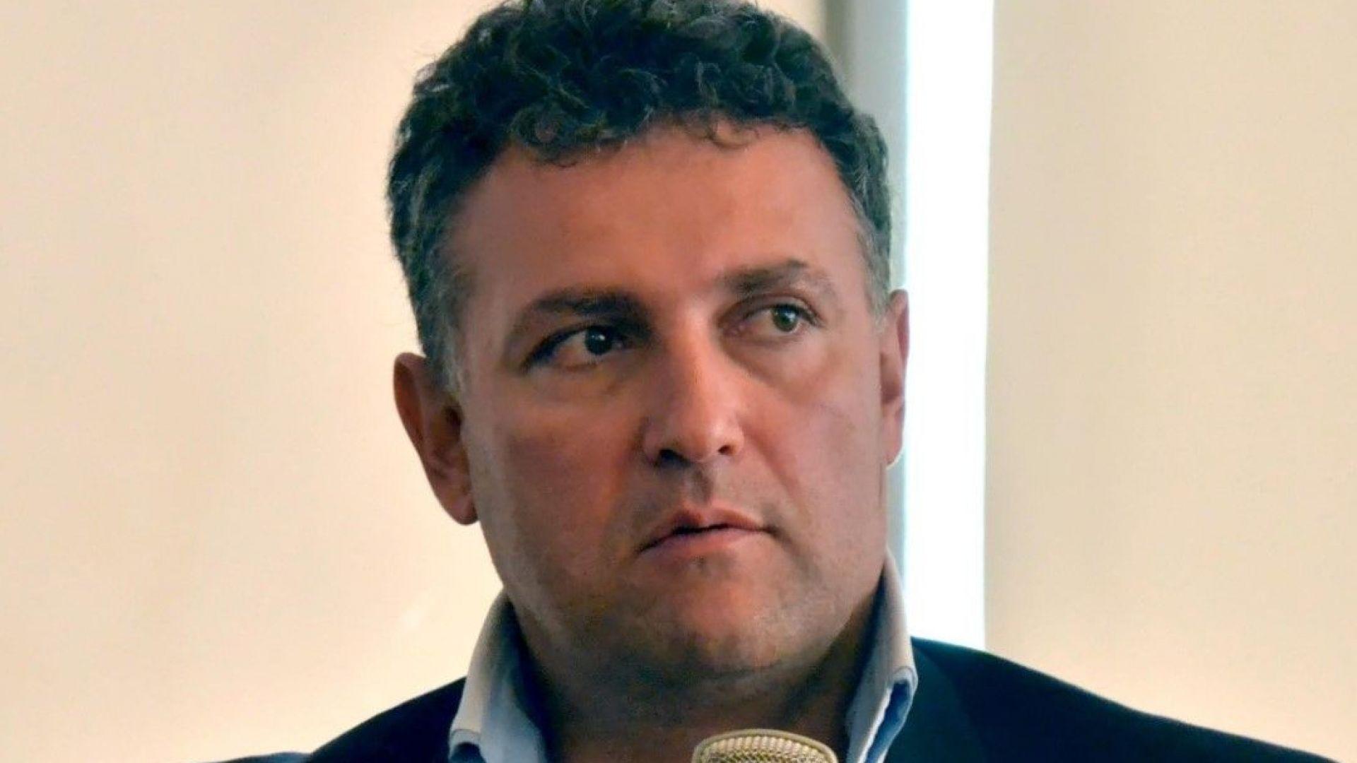 Валентин Николов: От 1 юли 2021 г. започва либерализация на пазара на електроенергия на едро