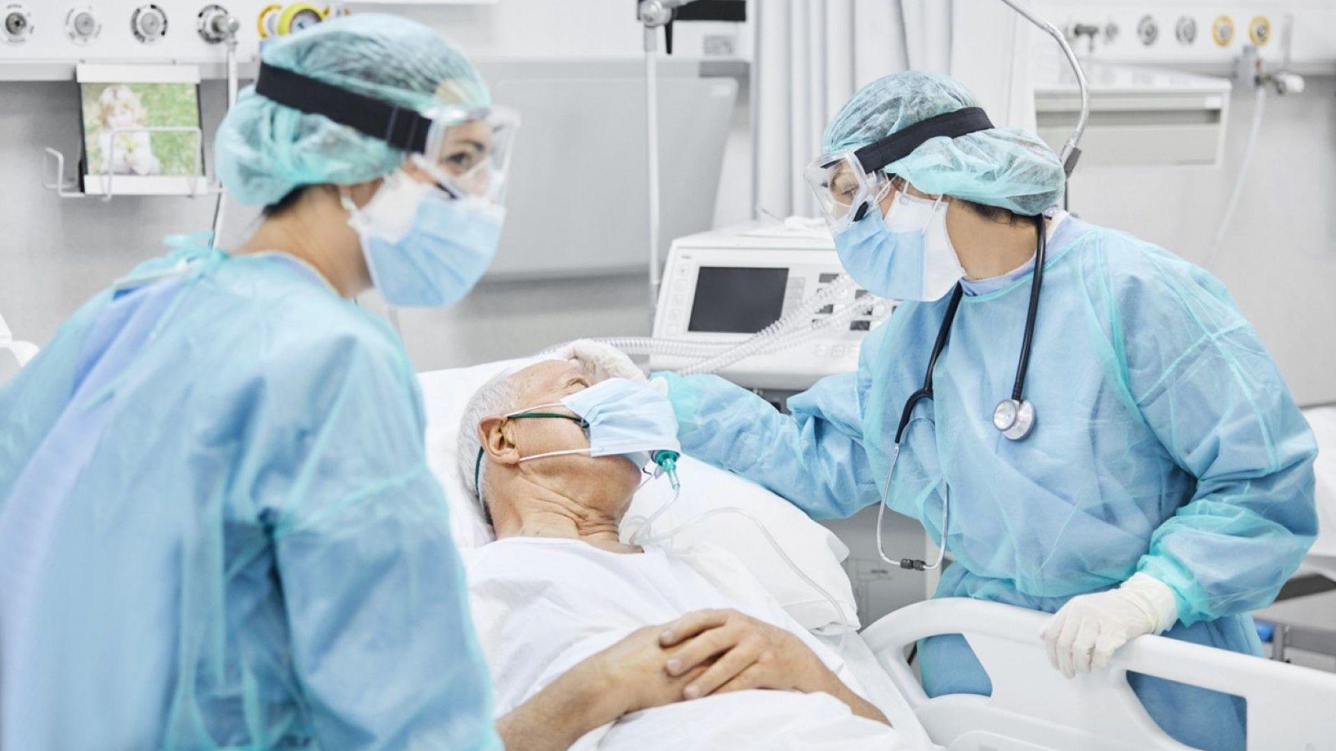 Нови близо 1600 заразени с коронавирус у нас за денонощие, 16 са починали