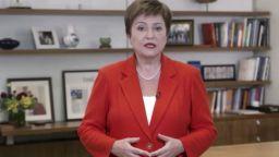 US сенатори поискаха пълна отчетност по спора с обвиненията срещу Кристалина Георгиева