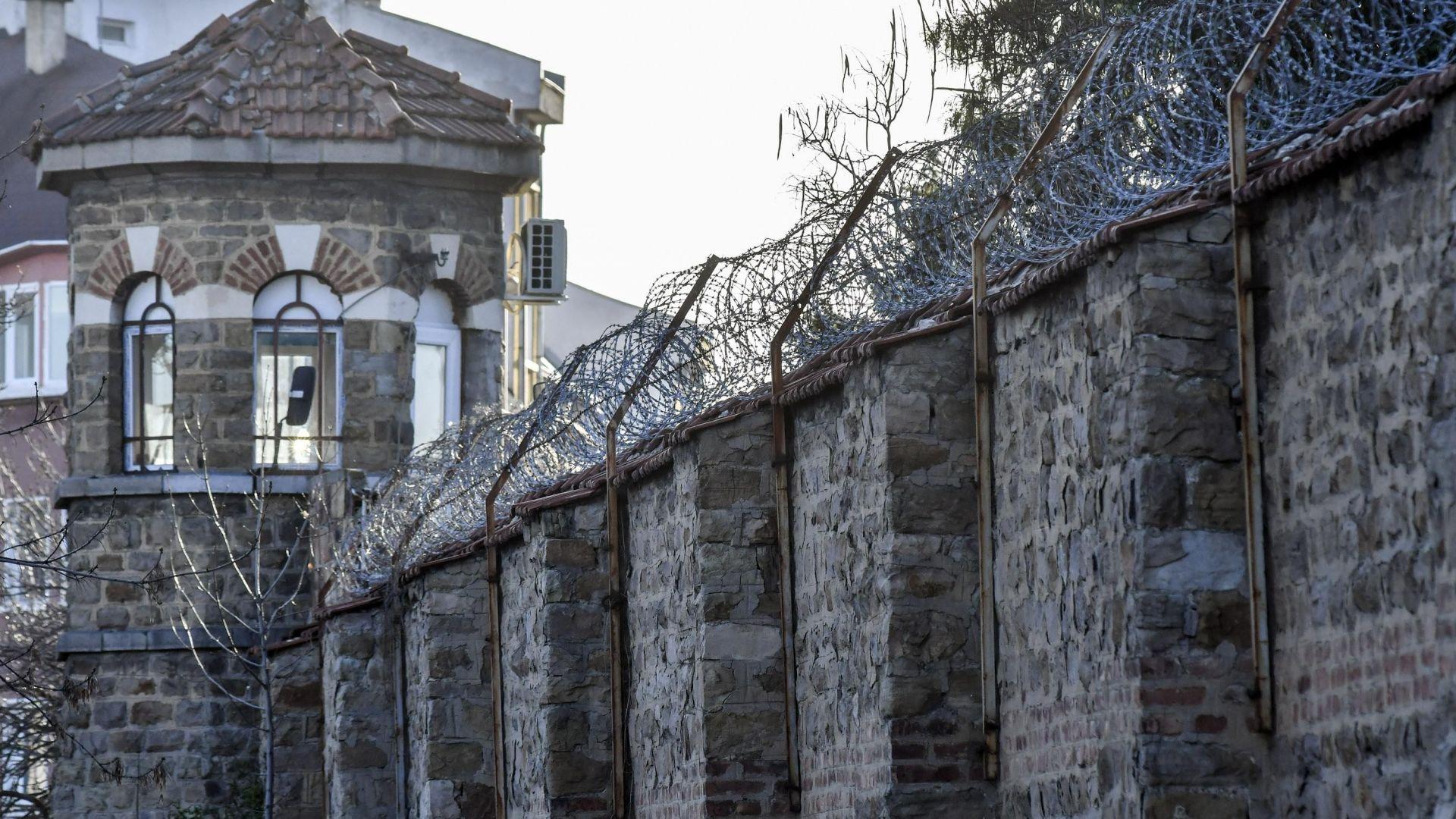 13 от наркобандата на Сако с присъди, 4-ма вече са в Софийския затвор