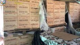 Италия сложи тапа върху менте с българско участие на прочуто италианско вино