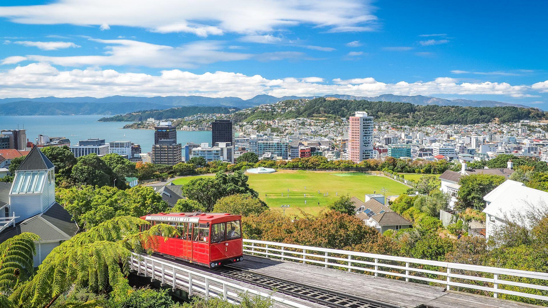 Климатичните промени  вече трансформират Нова Зеландия