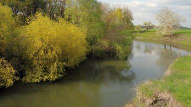 Опасност от наводнения във водосборите на Тунджа, Марица и Арда