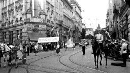 Разходка из историята на София от 30-те до 90-те години с големия майстор фотограф Тодор Славчев