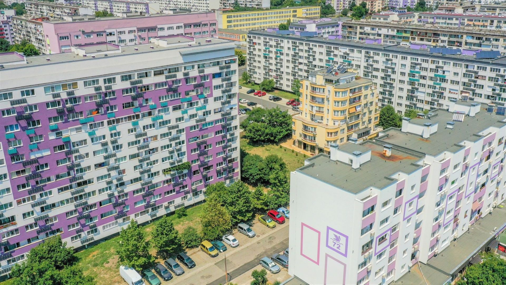 Да подкрепим Бургас в инициативата Transformative Cities