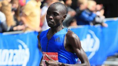 Пореден топ бегач от Кения отнесе 4-годишно наказание заради допинг