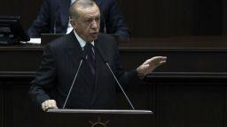 """Турция привика и.д. посланик на Франция заради карикатурата в """"Шарли ебдо"""""""