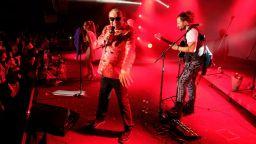 Васил Найденов с урок по вокално майсторство в Joy Station