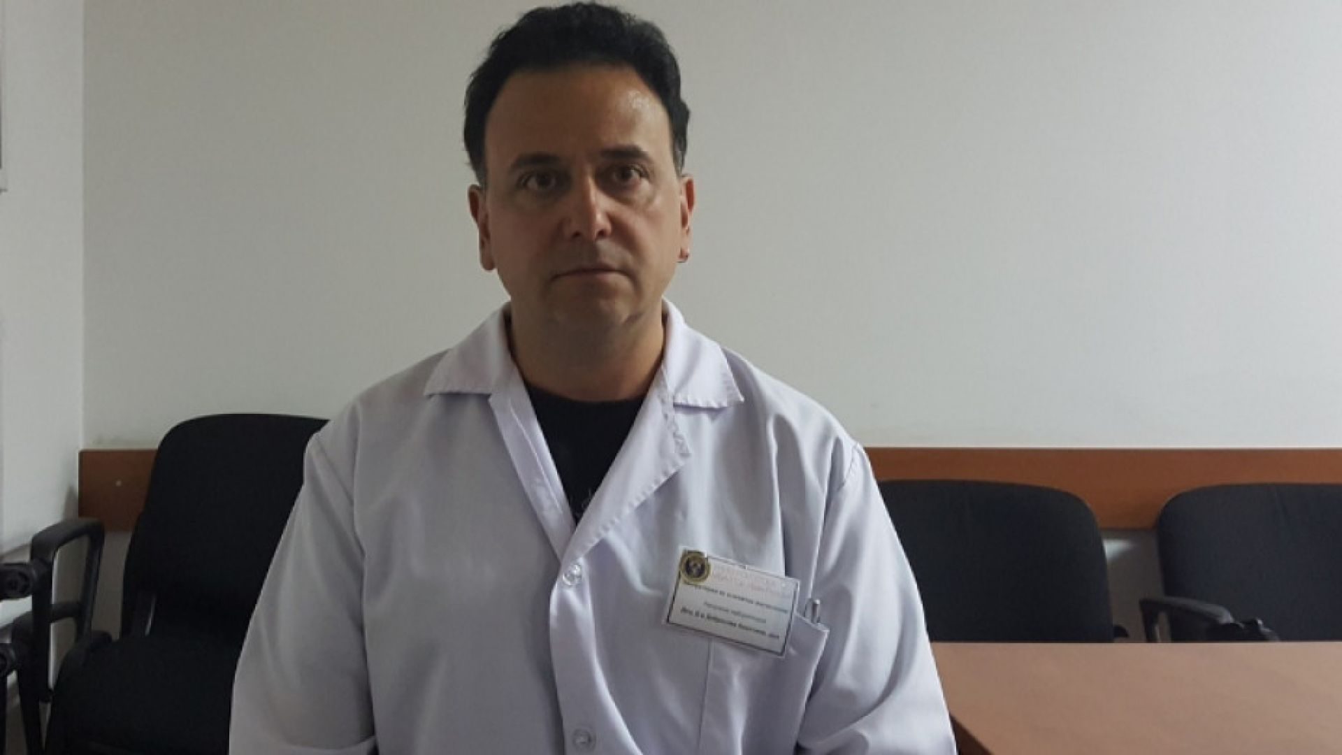 Проф. Доброслав Кюркчиев: Изкуственото повишаване на имунитета не е безобидно