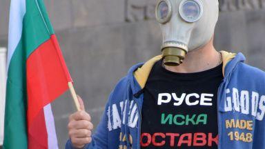 МОСВ започва проверка за замърсяване на въздуха в Русе