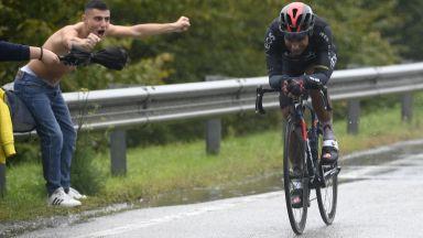 """Поискаха спиране на """"Джиро""""-то заради COVID-19, участниците обвиниха организаторите в лъжи"""