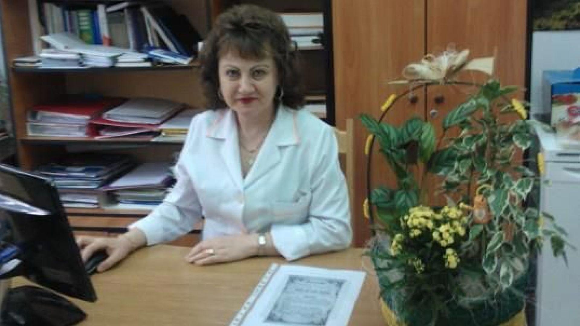 Лекарка от Враца и баща й издъхнаха един след друг от Covid-19