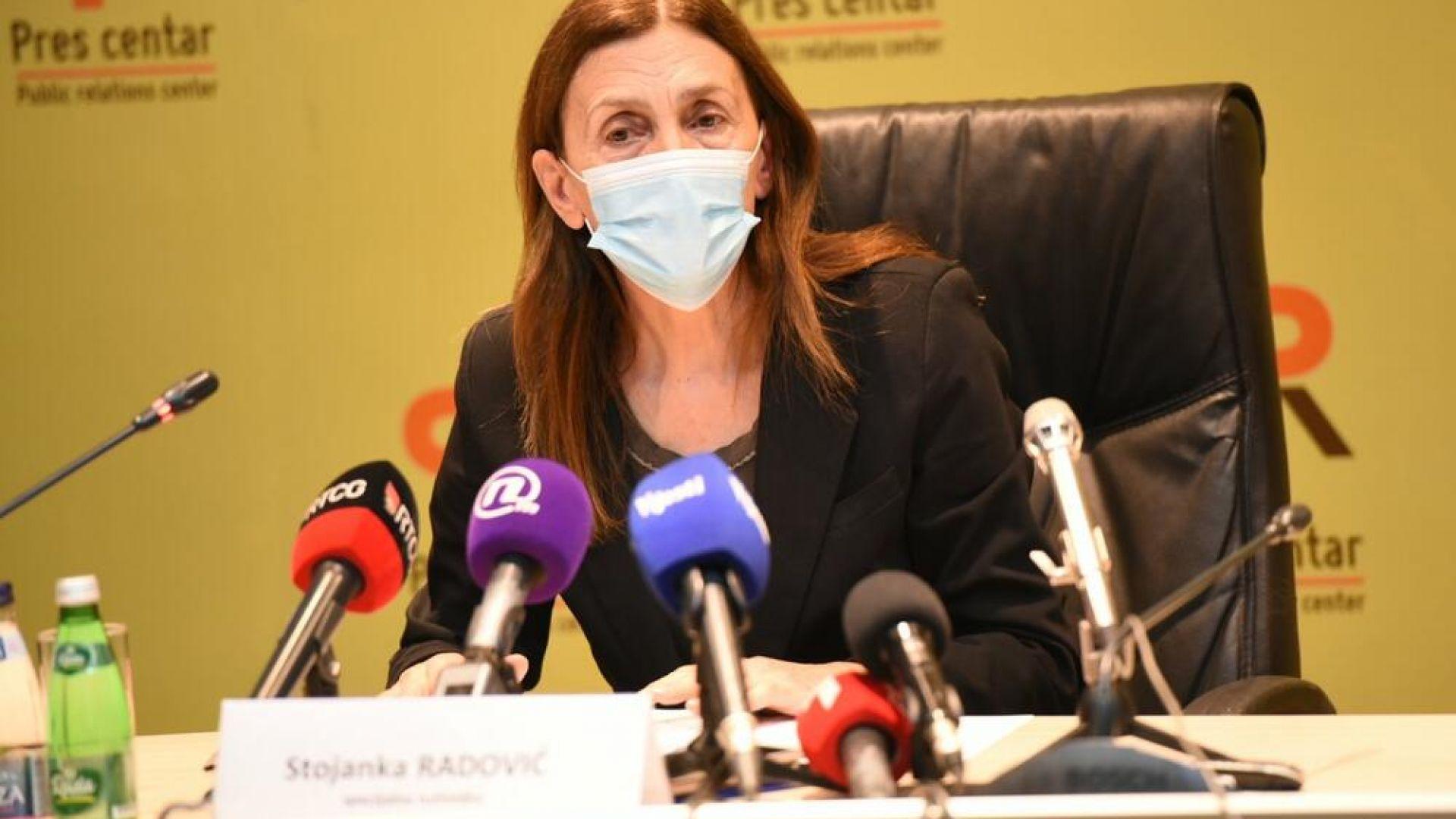 Домашна помощница обрала брата на черногорския президент (видео)