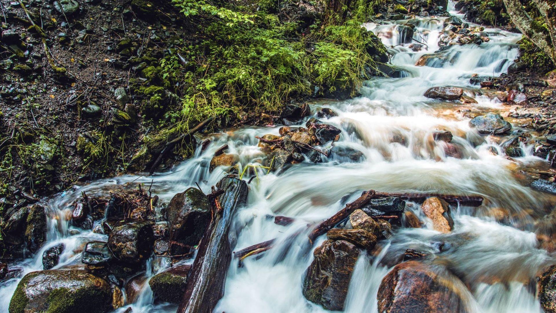 Рилската река