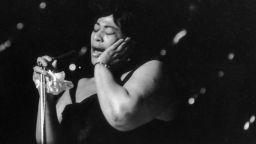 Ела Фицджералд: намериха изгубени записи на певицата от концерт в Берлин през 1962 г.