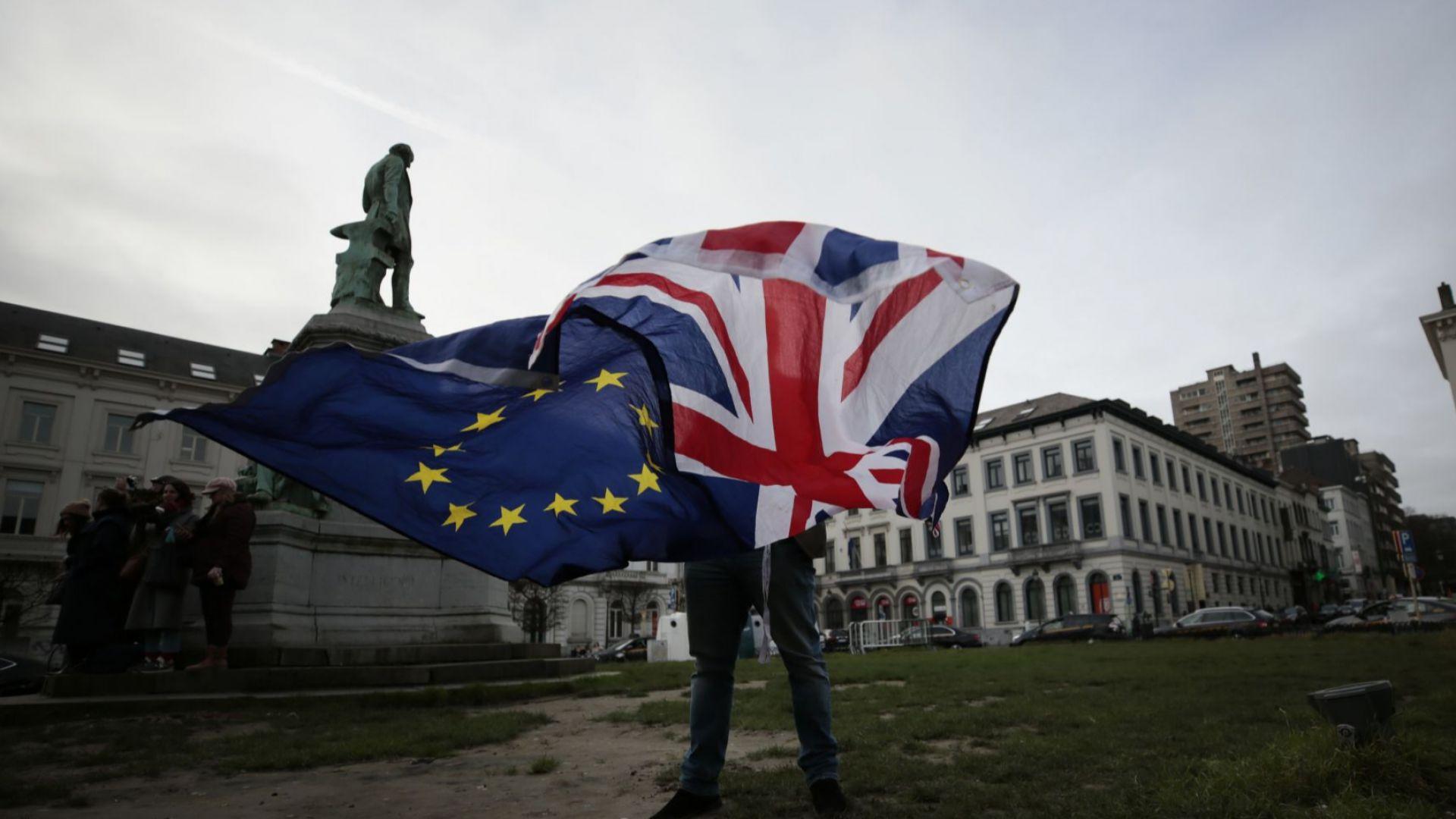 Борис Джонсън: Време e британците да се подготвят за Брекзит без сделка с ЕС