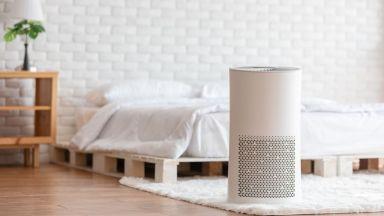 Дишай! Въздухът вкъщи може да бъде с 99% по-чист