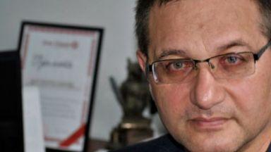 Акушер-гинекологът проф. д-р Георги Хубчев загуби битката с COVID-19