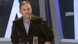 Любчо Георгиевски: По времето на Гоце Делчев всички в Македония са пишели на български