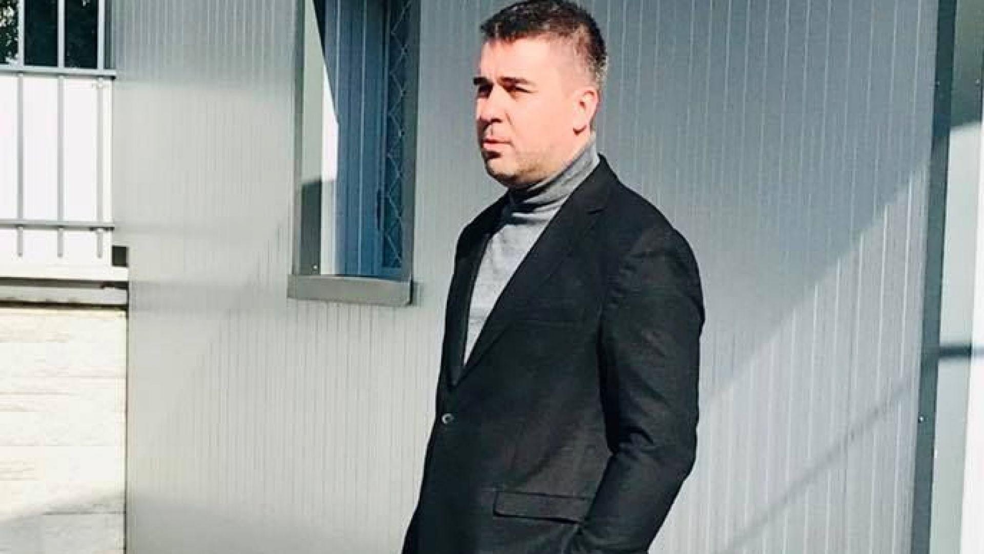 Арестуваха общински съветник, близък на Цветанов в Дупница