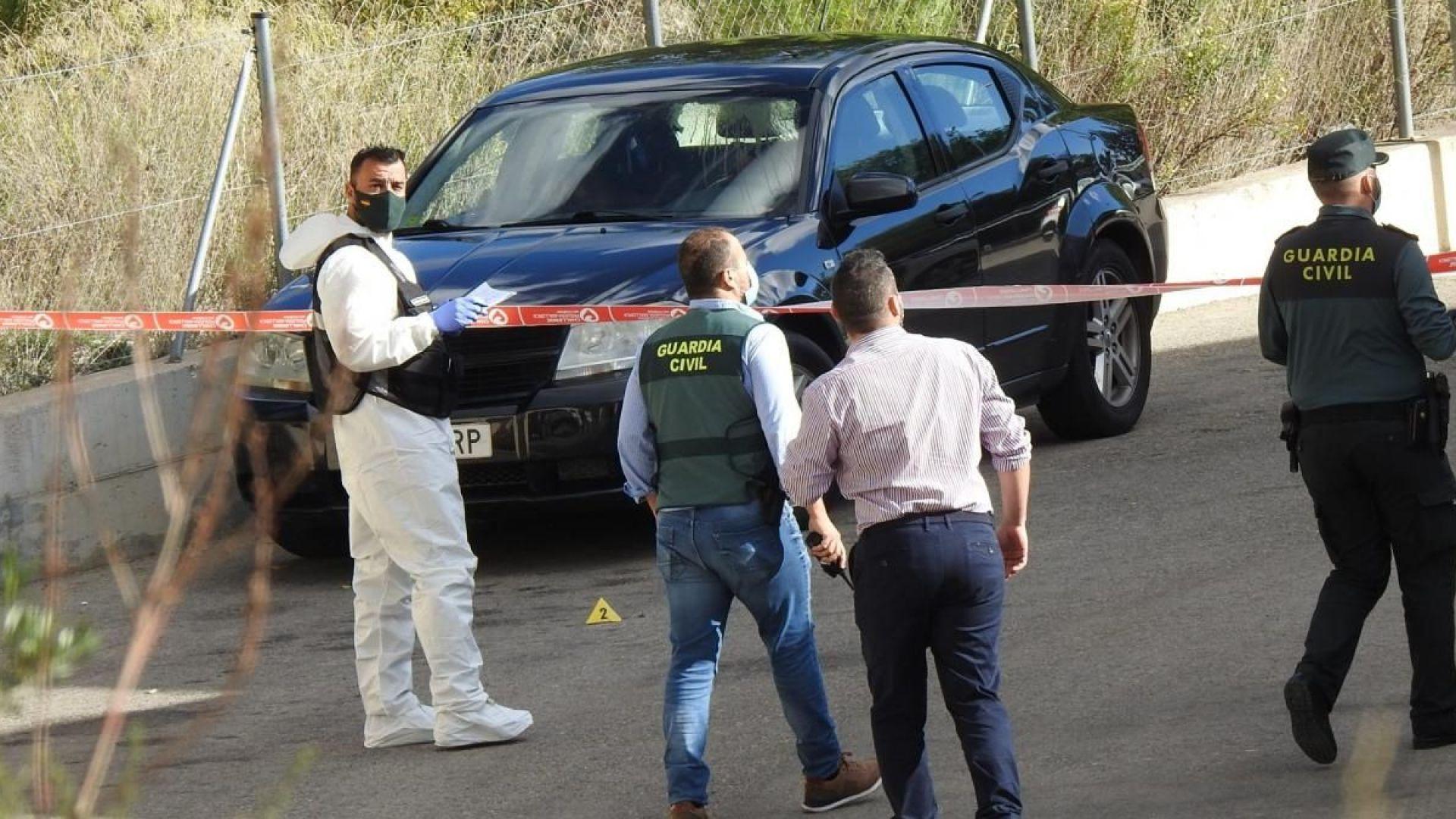 Бивш испански военен застреля българската си приятелка на остров Майорка (видео)