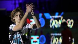 За втора поредна година титлата от Санкт Петербург остава в Русия